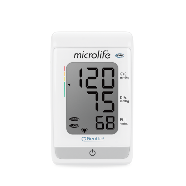 Microlife BP A150 AFIB front